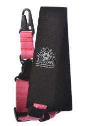 SINGLE POINT SLING - PINK/GREY - Black Rain Ordnance