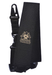 SINGLE POINT SLING - BLACK/FDE - Black Rain Ordnance