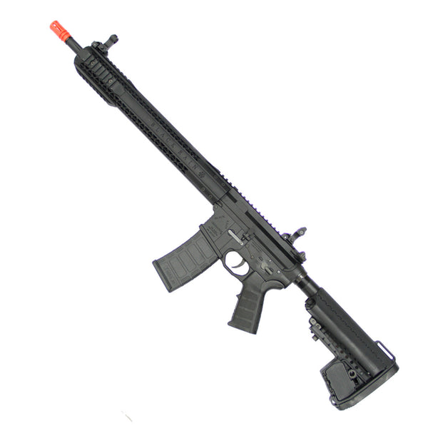 King Arms BRO Fallout 15 Force Airsoft Rifle