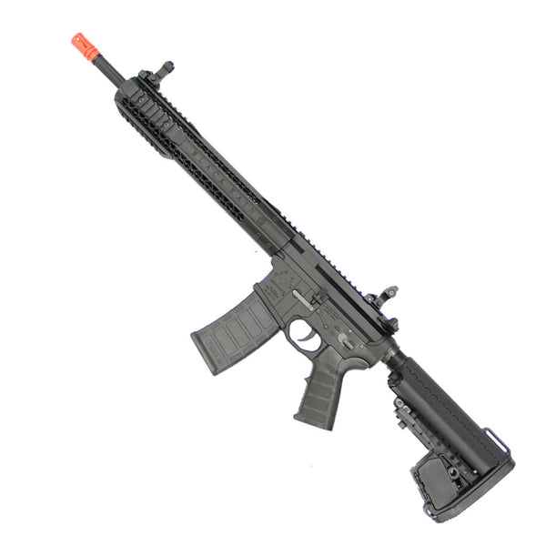 King Arms BRO Fallout 15 Recon Airsoft Rifle