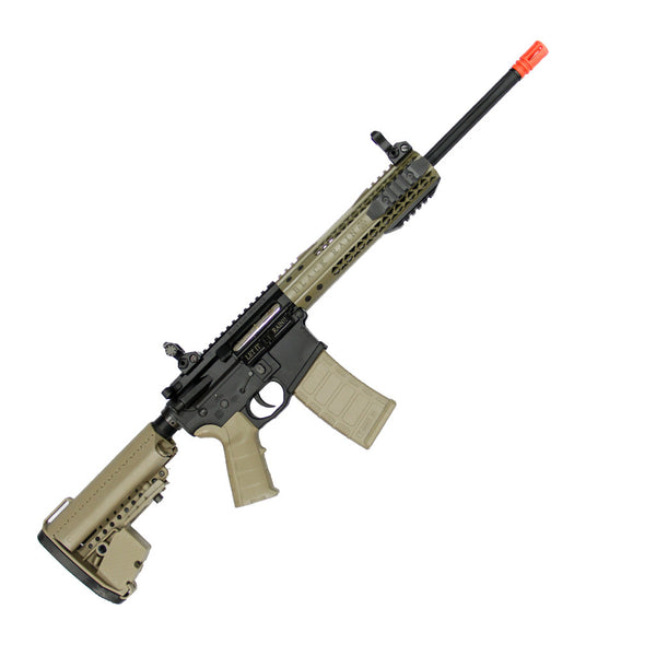 King Arms BRO Fallout 15 Urban Airsoft Rifle