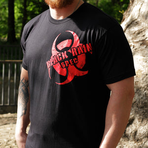 BLACK RAIN SPEC SERIES TEE - Black Rain Ordnance