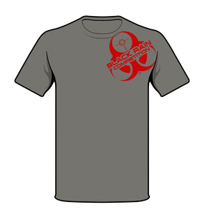 BLACK RAIN ORDNANCE COMPETITION SERIES T-SHIRT