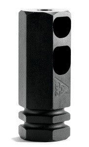 HEXAGONAL COMPETITION COMPENSATORS - Black Rain Ordnance