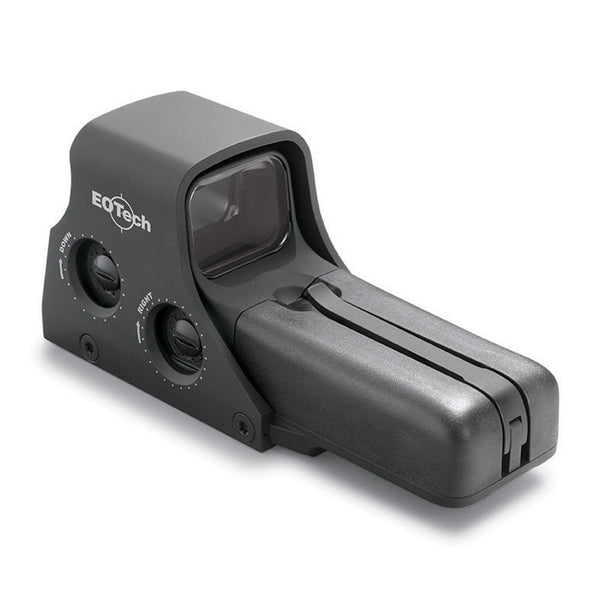 EOTECH 512.A65 HOLOGRAPHIC SIGHT - Black Rain Ordnance