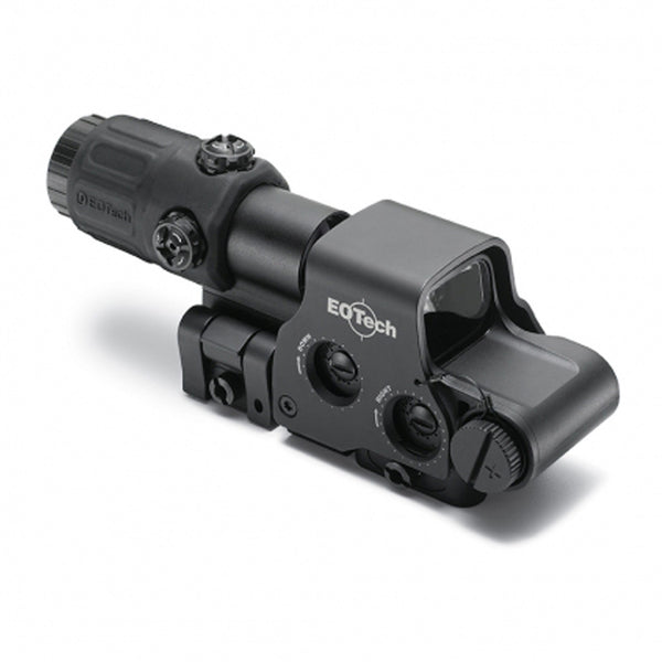EOTECH HOLOGRAPHIC HYBRID SIGHT 2 - Black Rain Ordnance