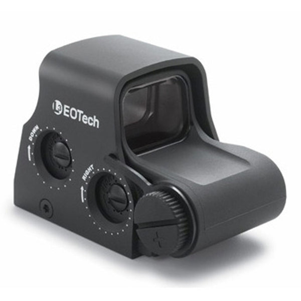 EOTECH XPS2-0  HOLOGRAPHIC RIFLE SIGHT - Black Rain Ordnance