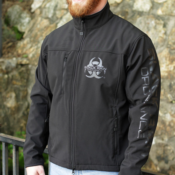 BLACK RAIN ORDNANCE FLEECE LINED JACKET - Black Rain Ordnance