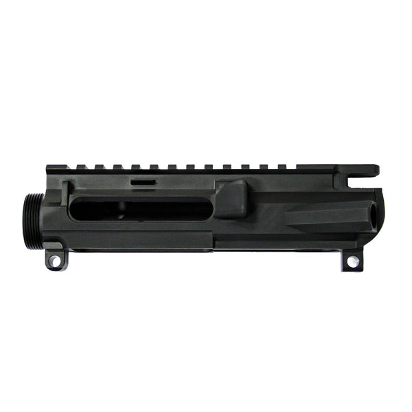 Left Handed Milled Upper Receiver