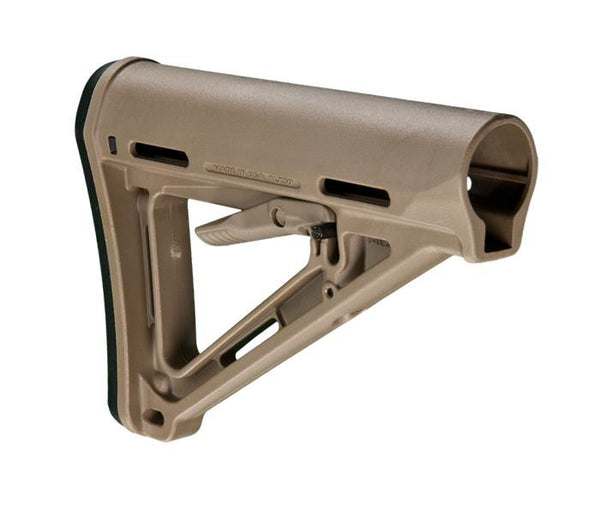 MAGPUL MOE CARBINE STOCK FDE COMMERICAL