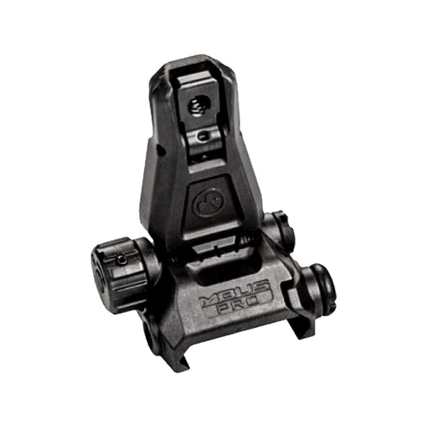 MAGPUL MBUS BRO REAR SIGHT