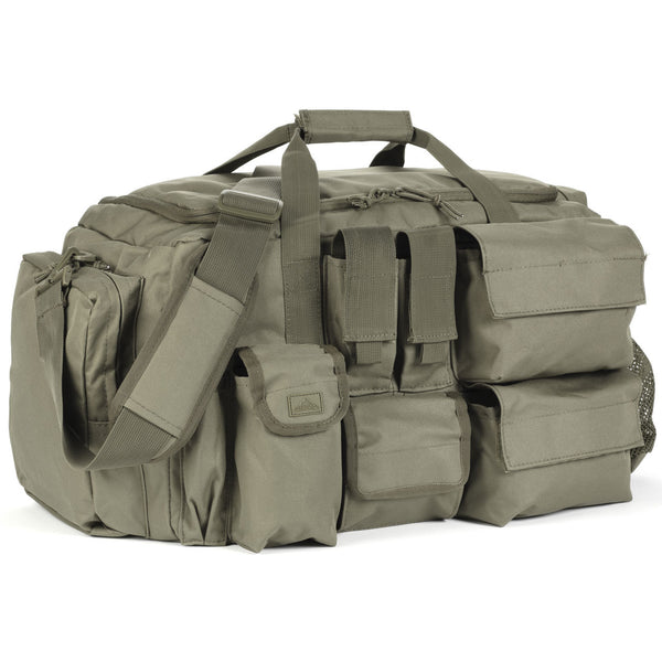 Red Rock Outdoors Operations Duffle Bag