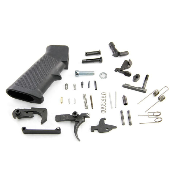 GI AR15 LOWER PARTS KIT - Black Rain Ordnance