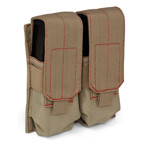 MAVRIK Double Rifle Mag Pouch