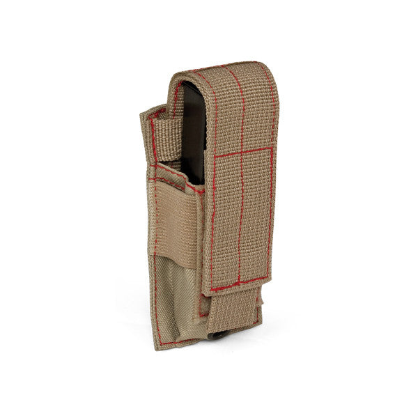 MAVRIK SINGLE PISTOL MAG POUCH