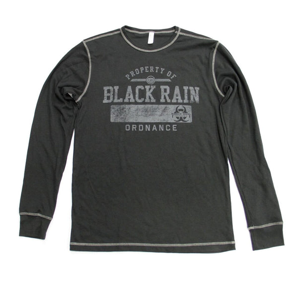 BLACK RAIN THERMAL LONG SLEEVE SHIRT - Black Rain Ordnance