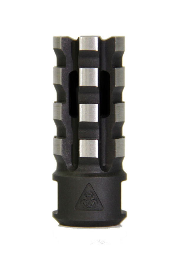 BRO SLM FLASH SUPPRESSORS - Black Rain Ordnance