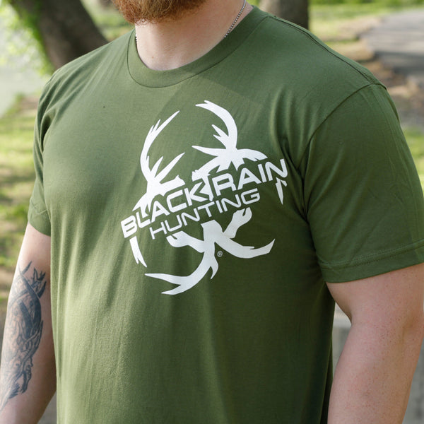 BLACK RAIN HUNTING SERIES TEE - Black Rain Ordnance