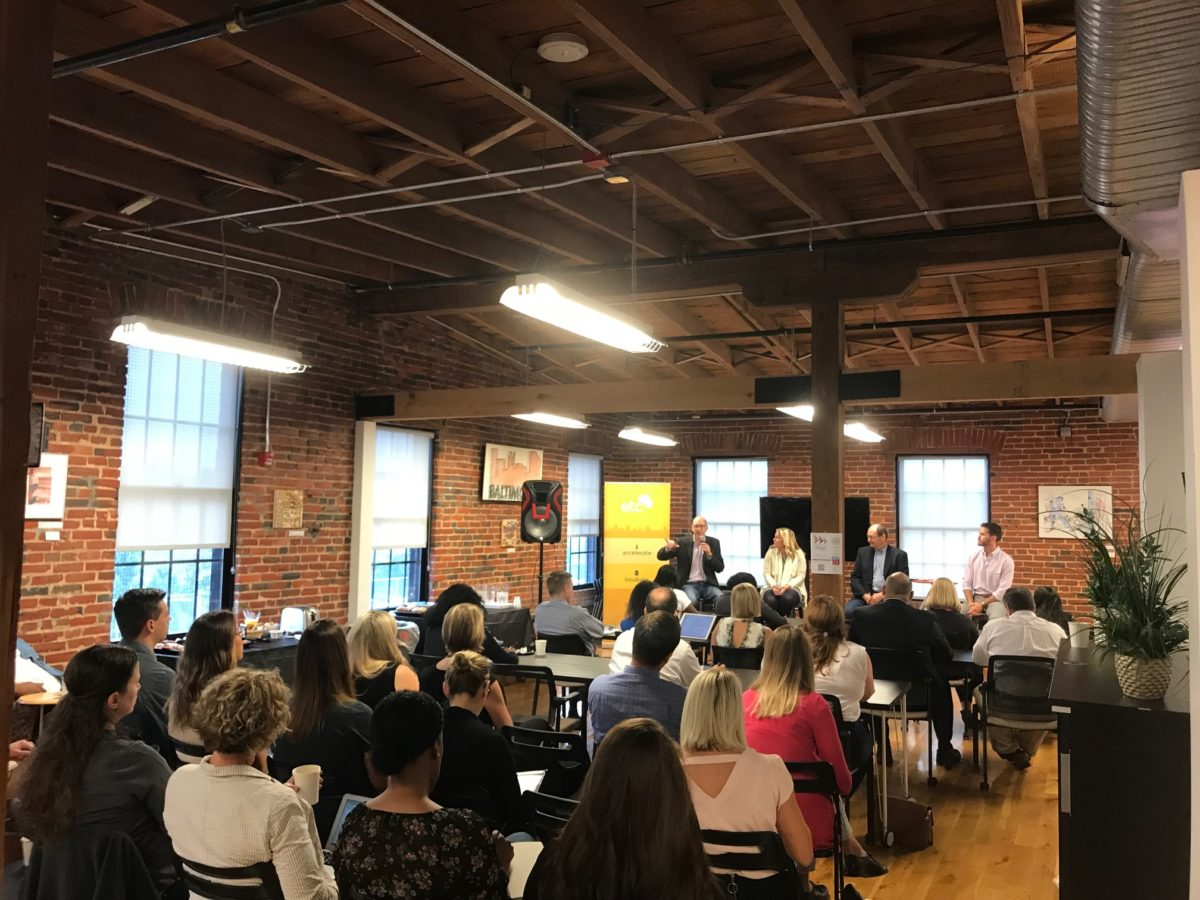 Baltimore Innovation Week 2018 drew 2,000 attendees