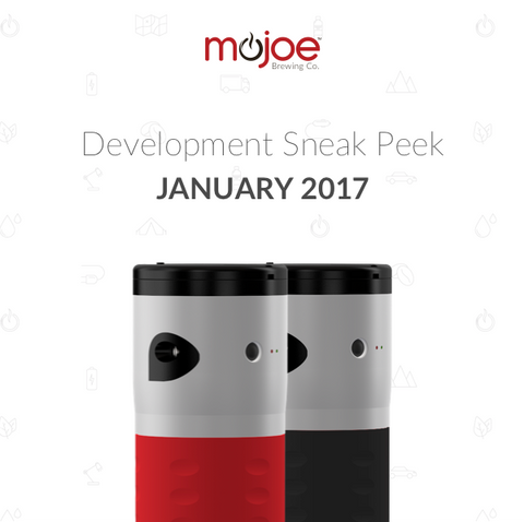 Development Sneak Peek: January 2017