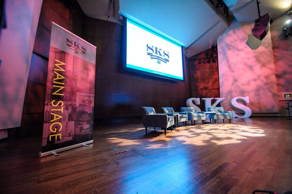 SKS 2018: Meet the Winners of the SKS Startup Showcase