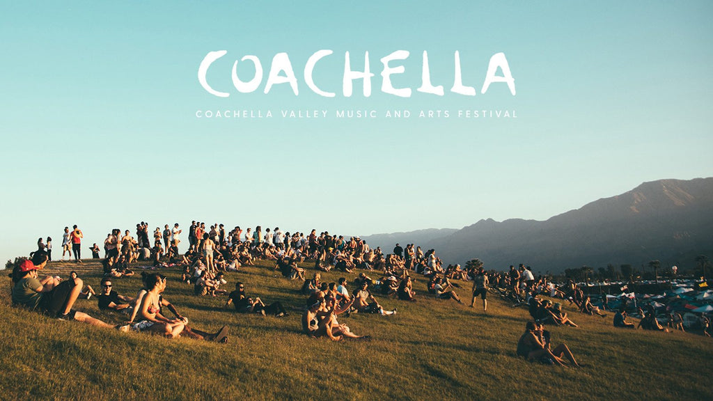 Top 20 Essential Things to Bring to Coachella