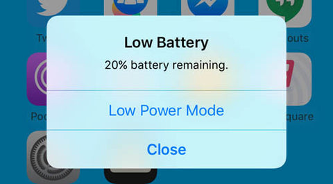 10 Simple Steps to Make your Phone Battery Last Longer