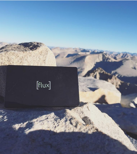 Why The Flux Charger is the Best Stocking Stuffer for the Holidays