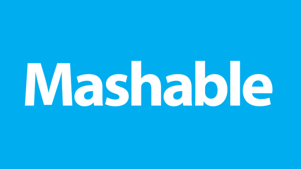 Mashable - Flux Portable Charger Power Bank