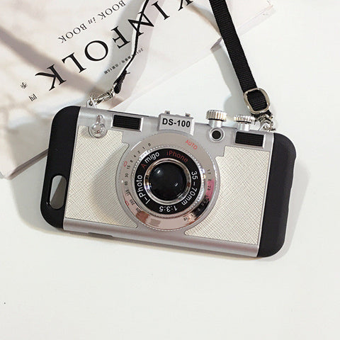 camera style iphone case