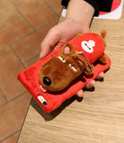 3d dog iphone case