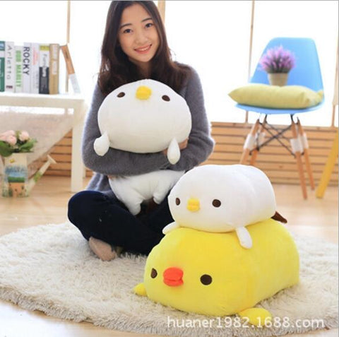 25cm Chicken pillow soft plush toy