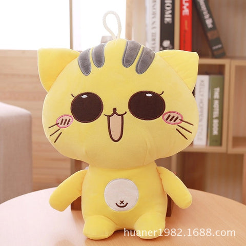 20cm Cute kitty doll cat plush toys
