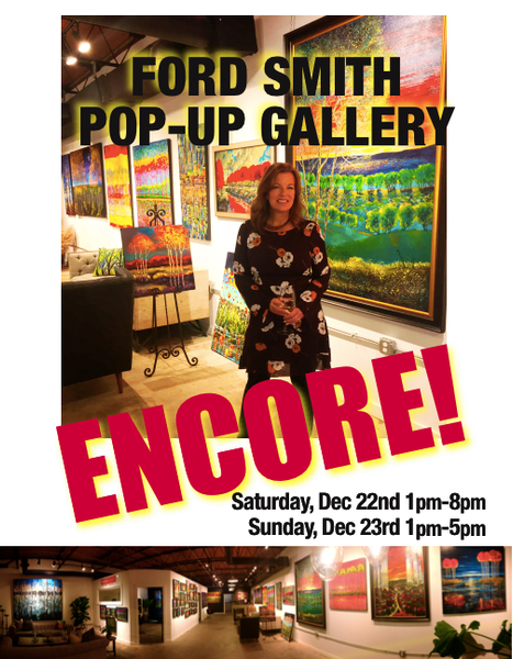 Pop-Up Encore!