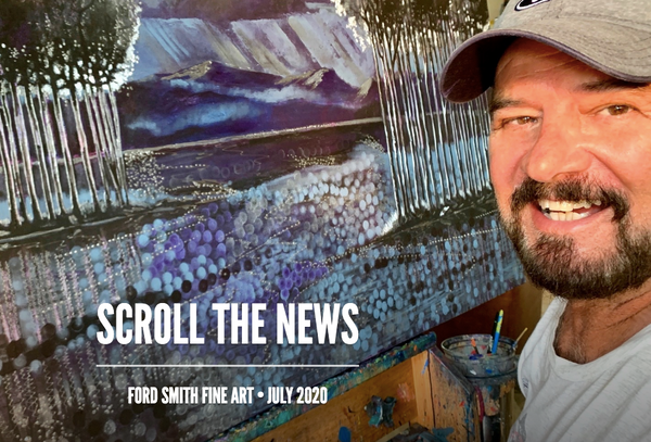 July 2020 Scrolling News