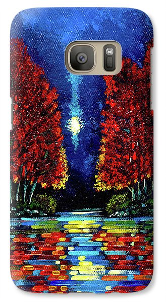 Lunar Escape - Phone Case