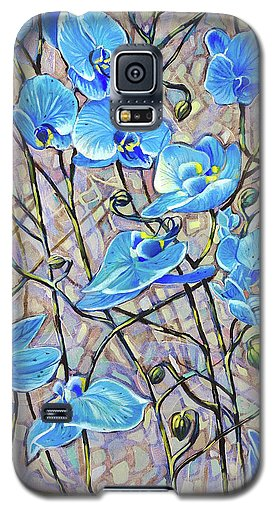 Cellophane Flowers - Phone Case
