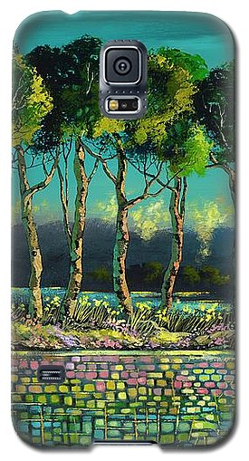 Grace Of May - Phone Case