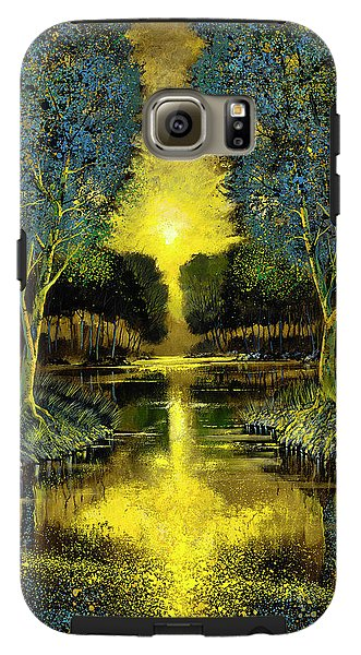 Kindred Spirits - Phone Case