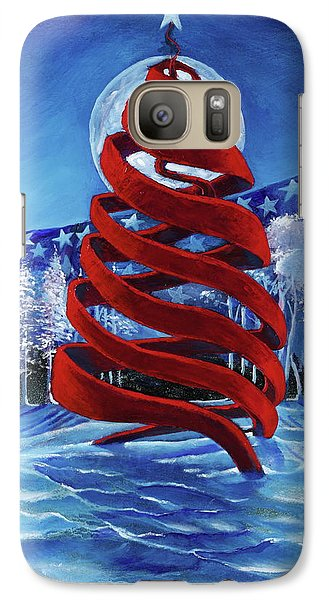 Let Freedom Ring - Phone Case