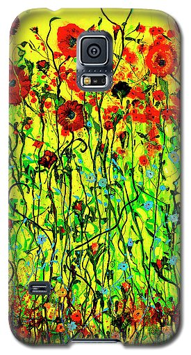 Rendezvous With Nature - Phone Case