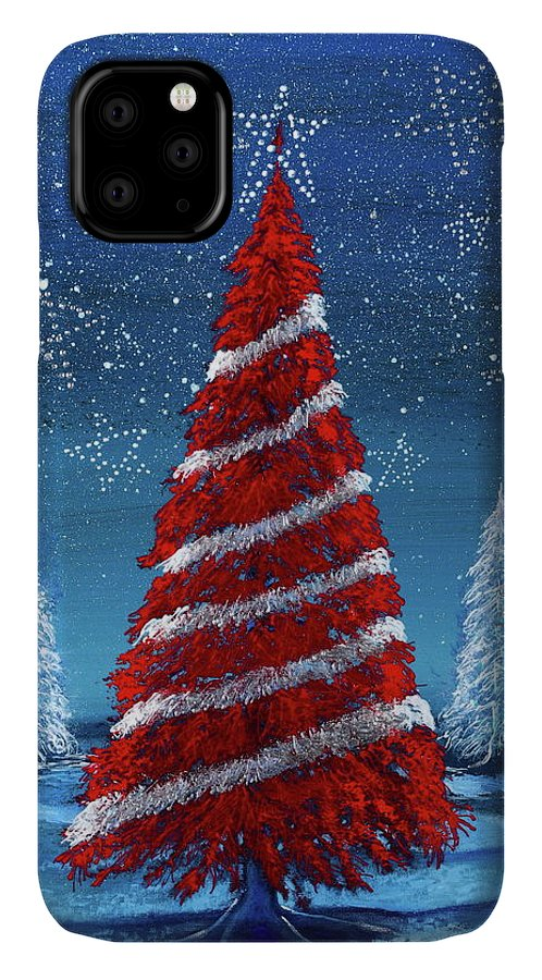 Stars And Stripes Forever - Phone Case
