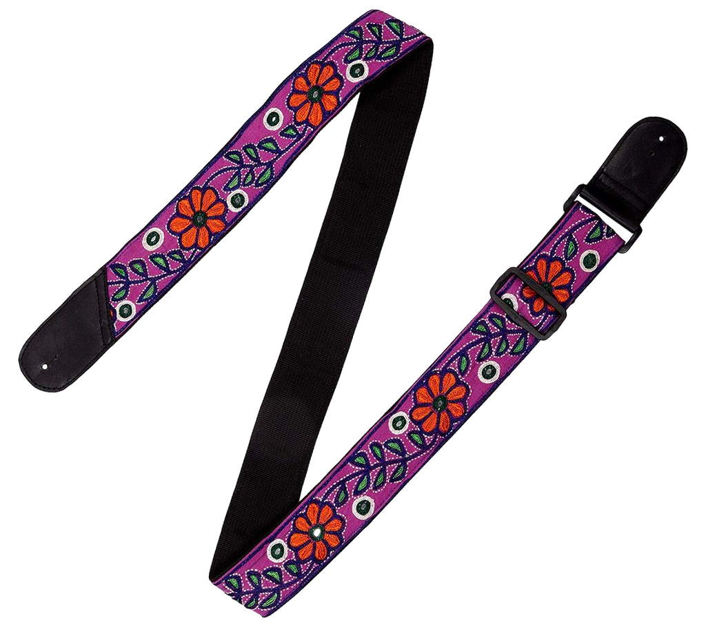 Summer Days Guitar Strap
