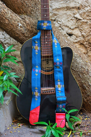 Reality Suf Guitar Strap
