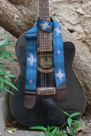 Alice Suf Guitar Strap