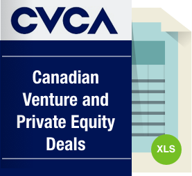 Top Canadian Venture Capital and Private Equity Deals