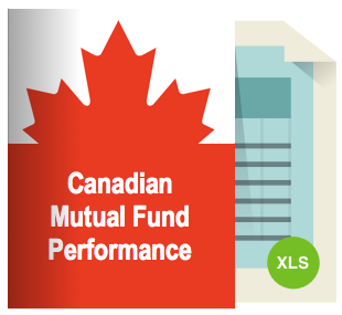 Canadian Mutual Fund Performance