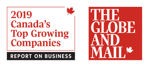 Canada's Top Growing Companies 2019