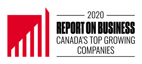 Canada's Top Growing Companies 2020