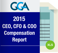 2015 Top 1000 CEO, CFO & COO Compensation Report